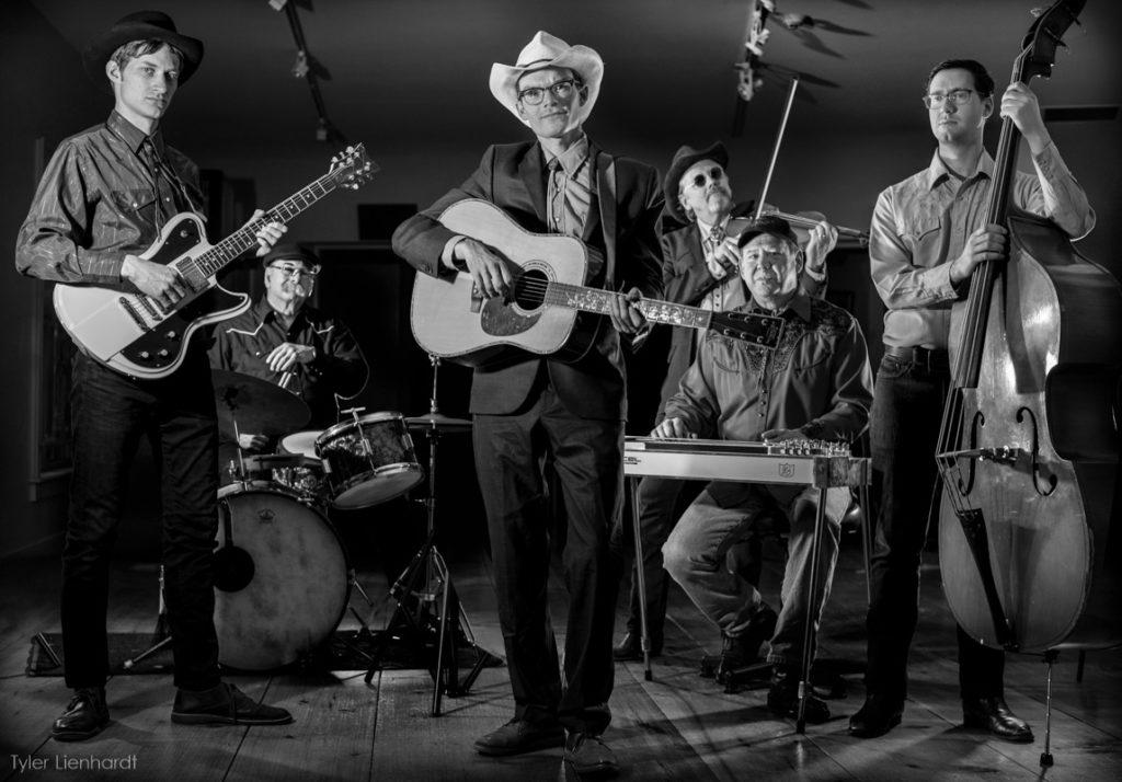 Swing Dance With Honky Tonk Heroes And Portland Swing