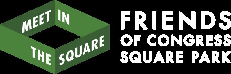 Friends of Congress Square Park